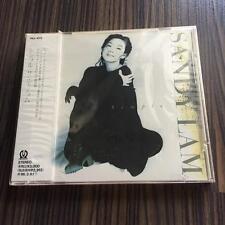 林憶蓮 林忆莲 sandy Lam Simple W/obi 日版 japan press 全新