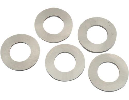 """Eastern MC .120/"""" Cam Drive Sprocket Spacers for Harley 2006-15 Big Twin 41-0134"""
