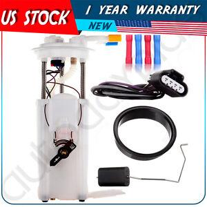 E3372M Fuel Pump Module Assembly for Chevrolet Venture Pontiac Montana V6 3.4L