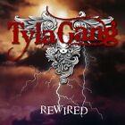 Rewired by Tyla Gang (CD, Nov-2010, 2 Discs, Freud-Jungle Full)
