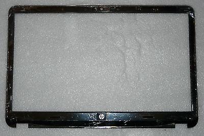 NEW GENUINE HP ENVY 6-1001TX 6-1010US 6-1126SA SLEEKBOOK LCD LID TOP COVER BEZEL