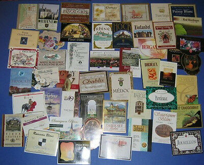 75 new labels wine label for crafts and hobby