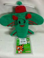 Green Airplane 6 Cvs Misfit Toys Rudolph The Red Nosed Reindeer