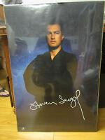Vintage Steven Seagal Poster Original 267