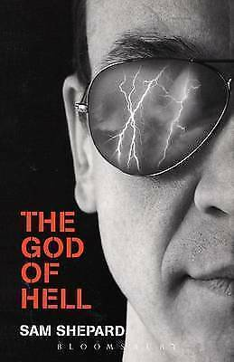 The God Of Hell (Modern Plays), Shepard, Sam, Very Good