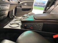 BMW 740i 4,0 aut.,  4-dørs