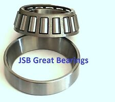 LM11749 / LM11710 tapered roller bearing set (cup & cone) bearings LM11749/10