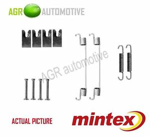 Mintex-frein-arriere-chaussures-set-kit-de-montage-pin-springs-veritable-qualite-MBA827