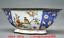 miniature 4 - 6-2-034-Qianlong-Marque-Vieux-Chinois-Cloisonne-Email-Fleur-Oiseaux-Peche-Pot-Jar