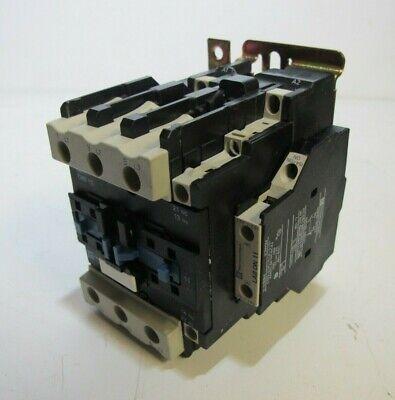 Aftermarket Telemecanique LX1D6G6 120v Coil LC1D40 LC1D50 LC1D65 LC1D80 LC1D95
