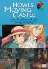 Howl's Moving Castle  Film Comic: v. 1 by Hayao Miyazaki (Paperback, 2007)