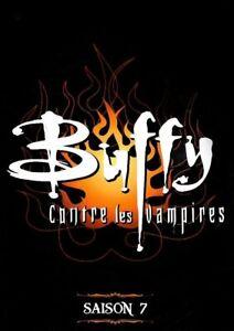 Buffy-contre-les-vampires-Saison-7-DVD-NEUF