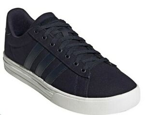 New-Adidas-Men-039-s-Daily-2-0-Athletic-Shoes-Ink-Navy-blue-Size-11-0-M