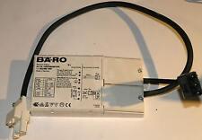 Bäro electronic polybox EVGBLS/BBS70W 765070BLSBP inkl. Kabel neu (inkl. MwSt)