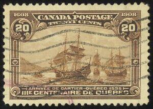 103-20c-Quebec-Used-JUMBO-Single-WOW