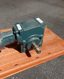 Tigear gear box