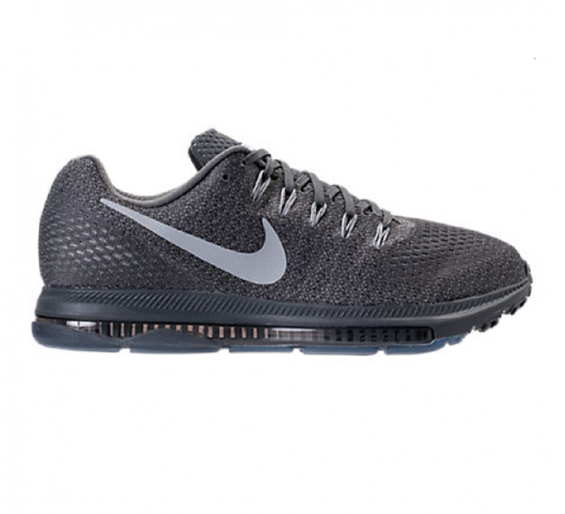 Mens NIKE ZOOM ALL OUT LOW Grey Trainers 878670 012
