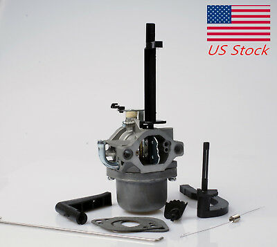 Carburetor for Briggs /& Stratton 698305 793778 1450 Nikki 793779 8550 10HP
