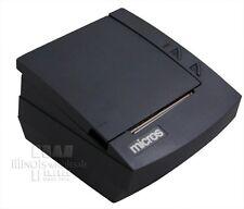 Micros Thermal Pos Printer Model 400444 002