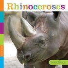 Rhinoceroses by Quinn M Arnold (Hardback, 2016)