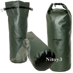 Seattle Sports Waterproof Dry Bag All Purpose Gear Pack