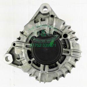 FORD-S-MAX-2-0-TDCi-ORIGINAL-EQUIPMENT-ALTERNATOR