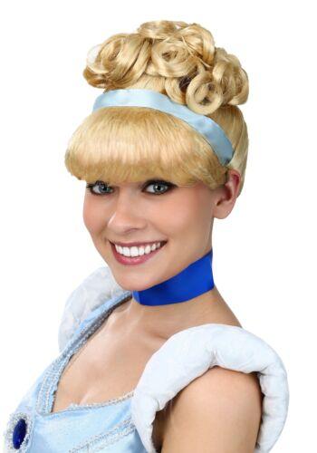 Women/'s Cinderella Wig