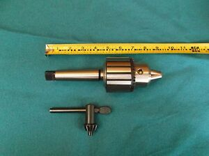 "Nouveau 1//2/"" Drill Chuck pour SEARS CRAFTSMAN modèle 113.213130 Drill Press"
