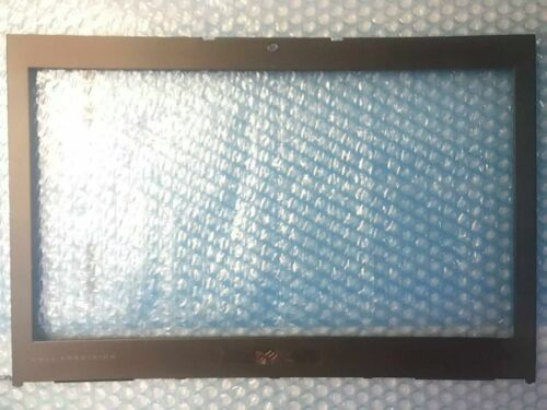 """Dell Precision M4600 Laptop 15.6/"""" LCD FRONT BEZEL With Cam Port P//N 78PJ3"""