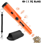 360 ° Scan et Imperméable IP66 métal pointeur pour Asperx Pinpointer Détecteur de métal