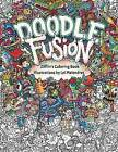 Doodle Fusion: Zifflin's Coloring Book by Zifflin (Paperback, 2015)