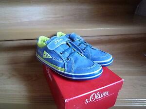 Jungen Sneaker S. Oliver 32