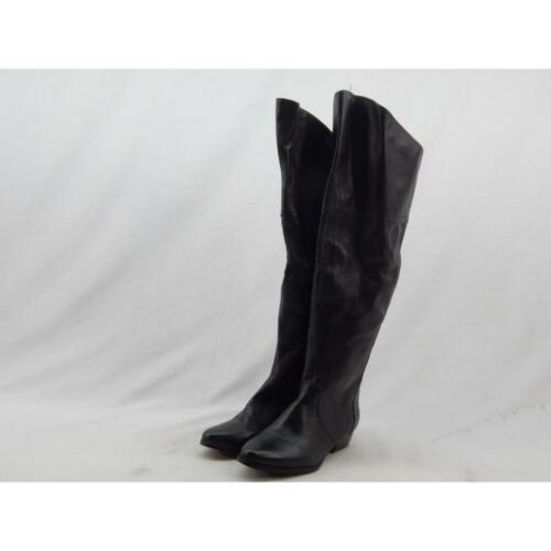 Nordstrom Koma Women's Black Boots 6.5M