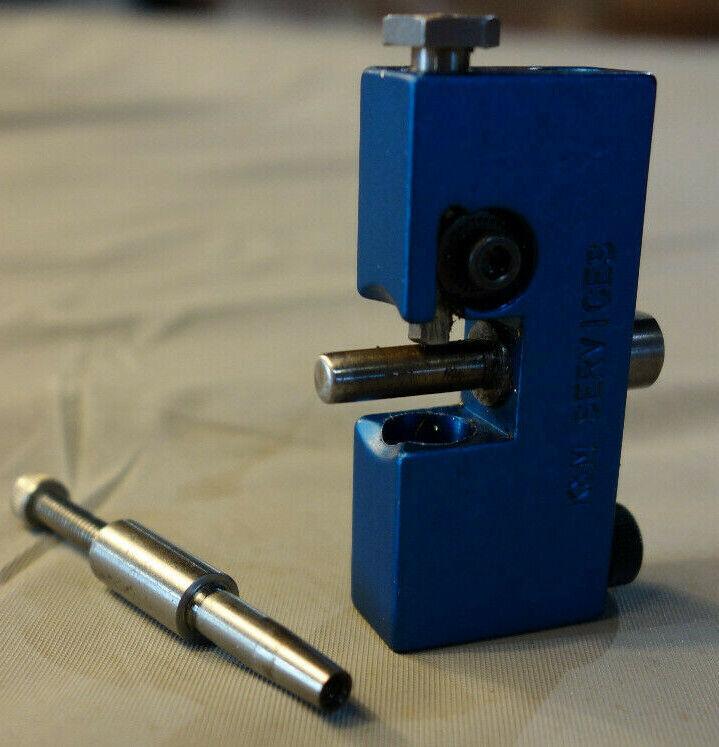 Herramienta de Torneado K & Cuello configuración para M .20 Cal