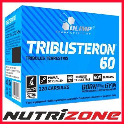 Gewidmet Olimp Tribusteron 60 Tribulus Terrestris Testosterone Booster Caps Best Price