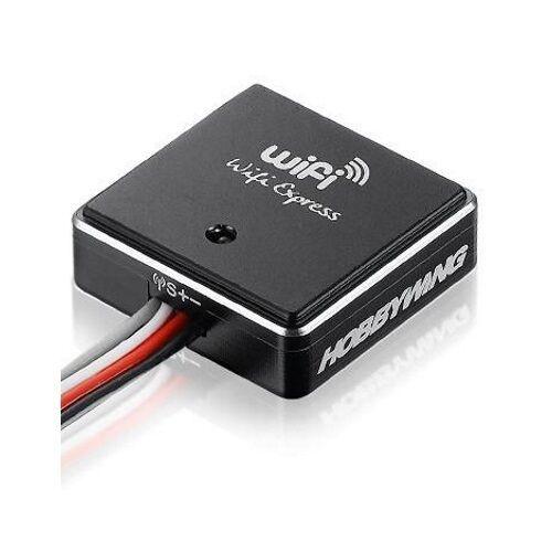 Hobbywing 30503000 WiFi  Express Module FOR Xecorrere   EZcorrere ESC  di moda