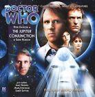 The Jupiter Conjunction by Eddie Robson (CD-Audio, 2012)