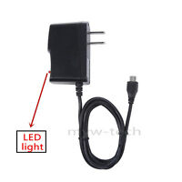 2a Ac/dc Wall Power Charger Adapter Cord For Iview 920tpc 910tpc 780tpc Tablet