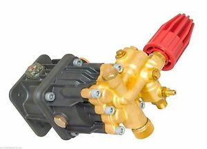 New B3699gs Generac 1292 Pressure Washer Replacement Pump