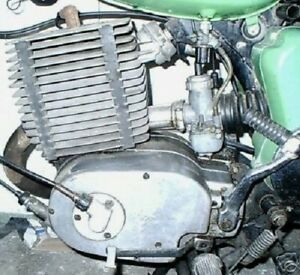 MZ-ETZ-301-gt-34-Motor-Schrauben-Set-14-lt-Normteile-Satz-NEU