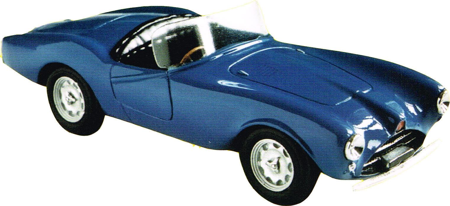 Kit pour miniature auto CCC   Bugatti 252 1956 référence 102