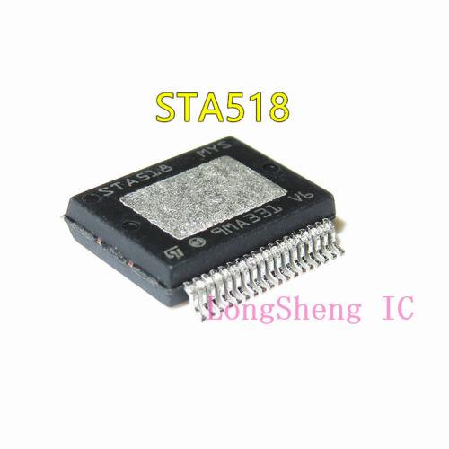 SOP-36 40 V 3.5 A Quad Puissance demi-pont 10PCS STA518MYS Encapsulation