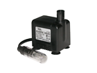 Alpine 120 GPH Pump with 5-Watt Halogen Light