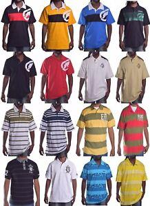 Ecko-Unltd-Men-039-s-Mix-Up-Casual-Polo-Shirt-Choose-Size-amp-Color
