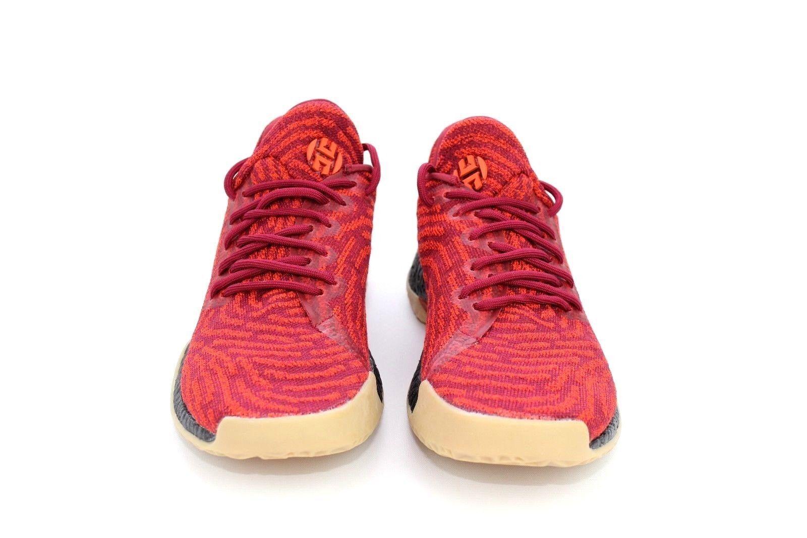 348265829c7 ... Adidas Harden Vol 1 Primeknit Basketball Burgundy CQ1400 CQ1400 CQ1400  Size 8.5 Mens US Boost ae7d3d ...