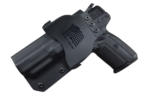 Fn 5 7 Mk2 Five Seven Holster By Sdh Swift Draw Holsters Ebay