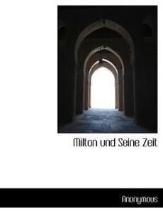 Milton-Und-Seine-Zeit-By-Anonymous