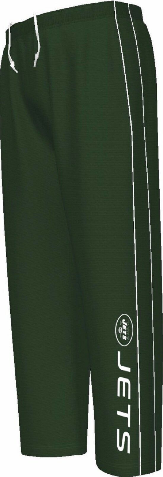 New NFL Men鈥檚 Classic Synthetic Pant Style New York Jets Style #RN331