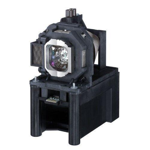 PANASONIC PT-F200NTU PT-F200U PT-F300 Projector Lamp OEM Ushio bulb inside