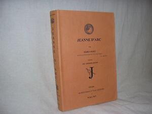 Jeanne-d-039-Arc-par-Marius-Sepet-Domremy-La-pucelle-d-039-Orleans